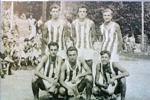 Salonit je že 59 let v prvi ligi!