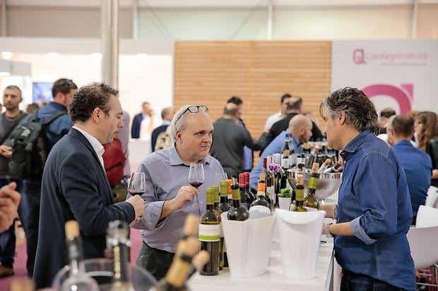 Bližnji Veneto bo v prihodnjih dneh vinska prestolnica sveta