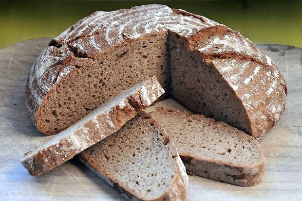 Že none so vedele, kateri kruh je dober