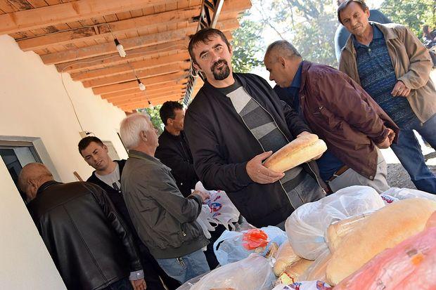 Makedonska tradicija v hrani