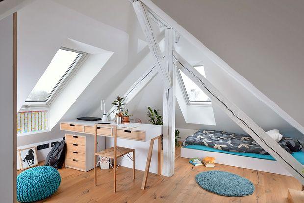 Pokukali smo v stanovanje arhitektke Lenke Kavčič