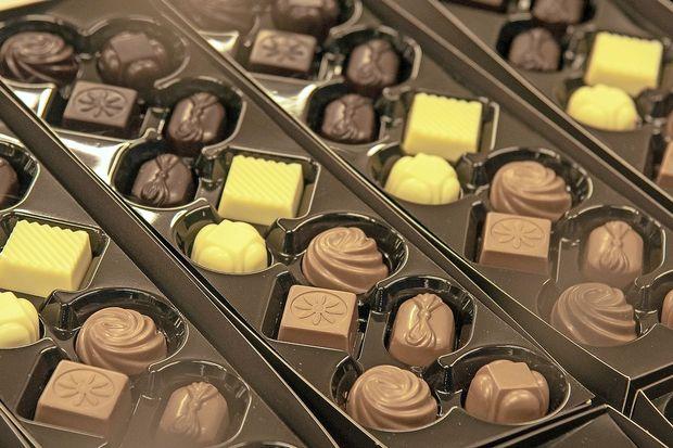 Čokolada je več kot posladek