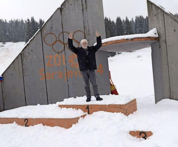 V Sarajevu imajo Jureka še vedno raje od bureka