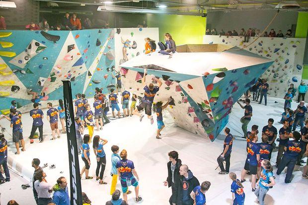 Šampioni in rekreativci