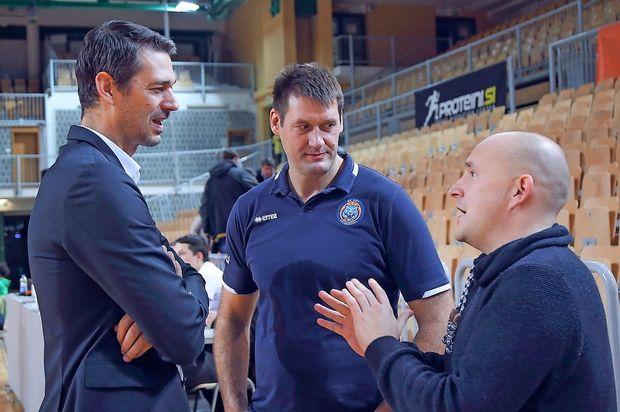 Direktor KK Sixt Primorska: Najboljši časi šele prihajajo