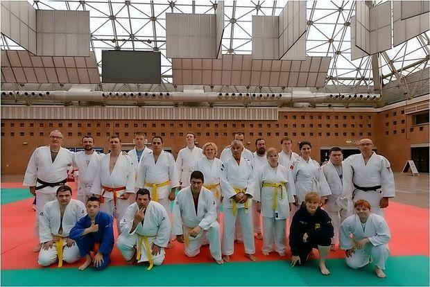 Inkluzivni judo