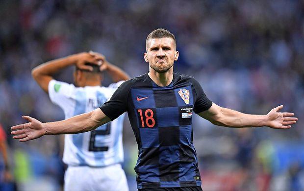 Hrvati ponižali dvakratne svetovne prvake