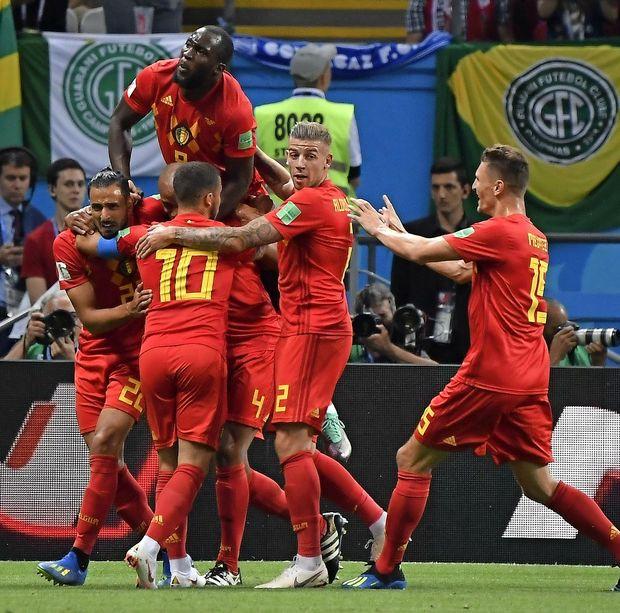 Belgijci tretji na SP