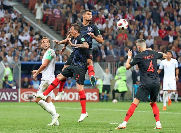 Hrvaška v finalu