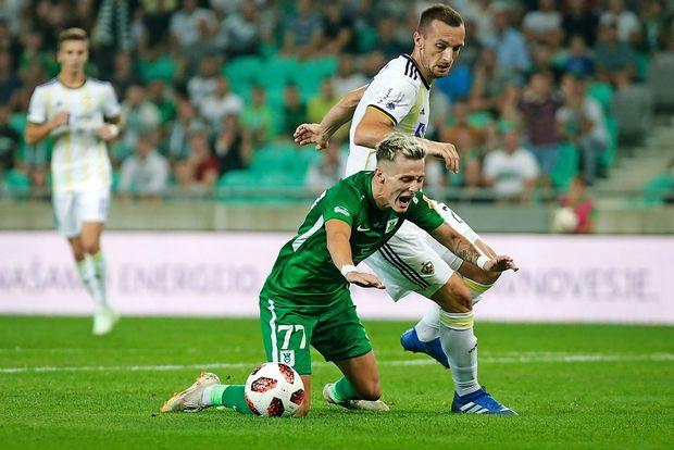 Maribor je že pobegnil