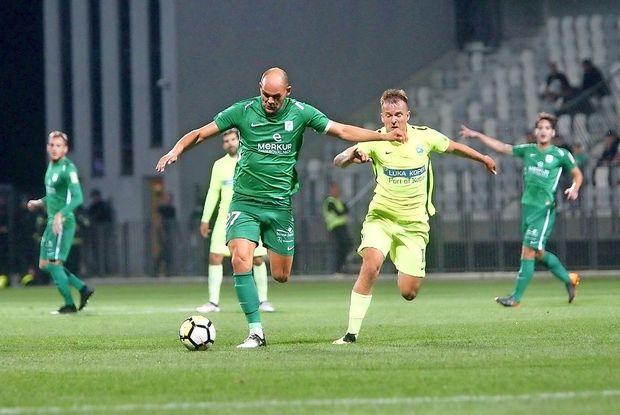 Tako za Gorico kot za Koper ostaja prvenstvo edina skrb