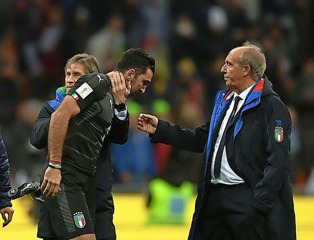 Italija v solzah zahteva revolucijo