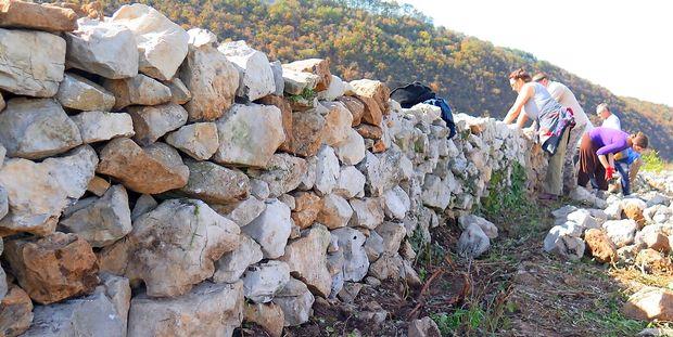 Občina nudi 40.000 evrov za suhe zidove