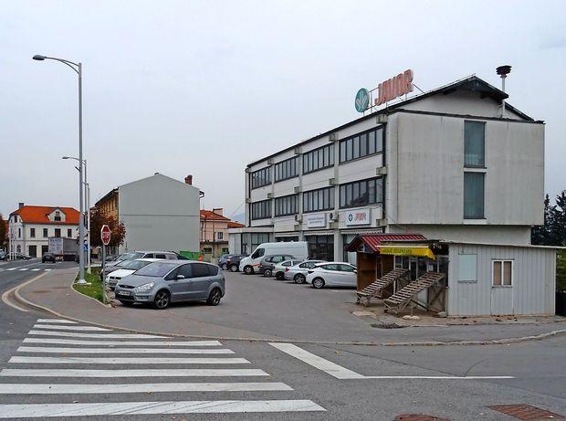 Občina se je z Metalko Commerce dogovorila, katere dele Javorjevega kompleksa bo kupila