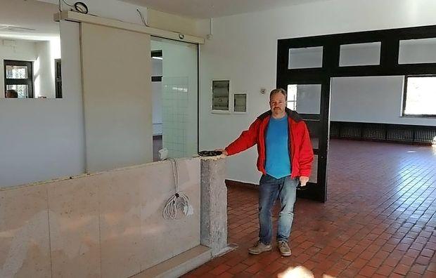 Nov najemnik restavracije v Parku Škocjanske jame