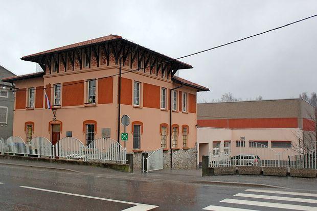 Župan šolama obljublja prizidek in nadzidek