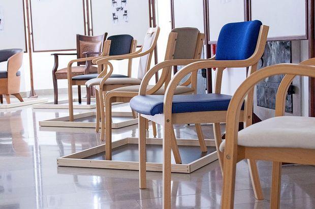 Javorjevi stoli postajajo tehnična dediščina