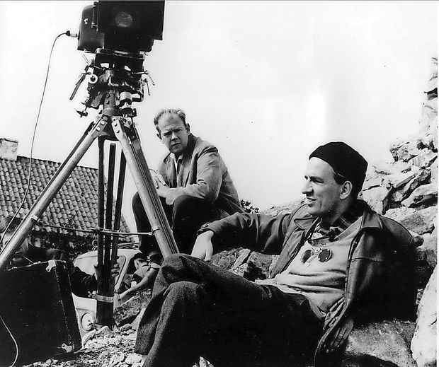 Najbolj plodoviti Bergman