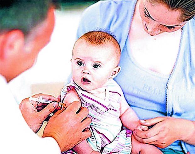 Ob izmikanju cepljenju bo vse več bolezni