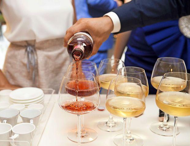 Za odgovoren odnos do pitja
