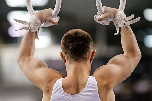 V športni prehrani prisoten prepovedan higenamin