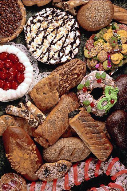 Hrana je lahko past za zdravje
