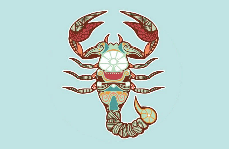 Škorpijon