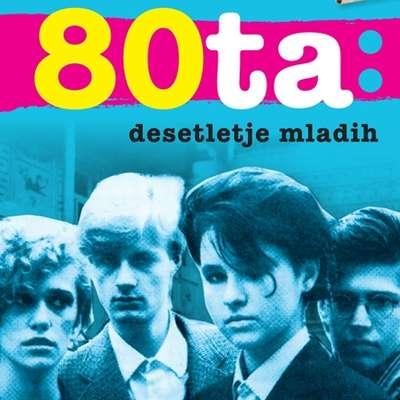 Žiga Valetič: $@  80ta: desetletje  mladih (Zgodba  slovenskega  pop-rocka, v  času,ko je  popularna  glasba krojila  podobo in usodo  sveta) Zenit,  302 strani,  cena 25 evrov