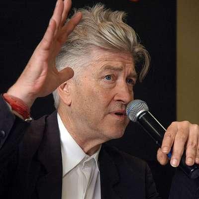 David Lynch, eden najpomembnejših ameriških režiserjev, je  bil najprej   slikar. Foto: Vir: Wikipedia