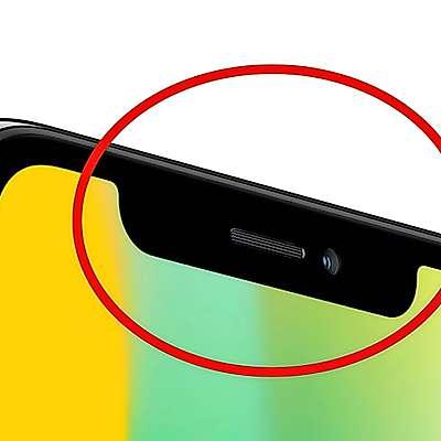 Apple naj bi imel velike zamude pri dobavi senzorjev za  prepoznavo obraza.