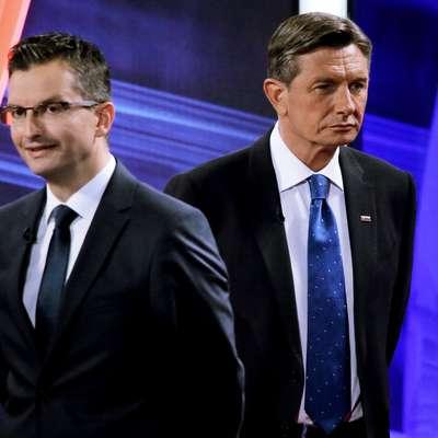 Koliko Slovencev se bo v nedeljo odpravilo na volišča, da bi izbrali svojega kandidata za predsednika države?