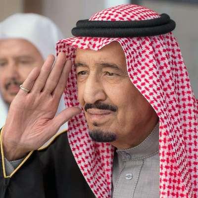 Savdski kralj Salman je iz boja za svoje nasledstvo odstranil  nezaželene prince.