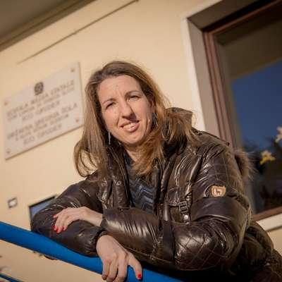 """Sara Brezigar: """"V Sloveniji je vedno manj  razumevanja za manjšinska vprašanja."""""""