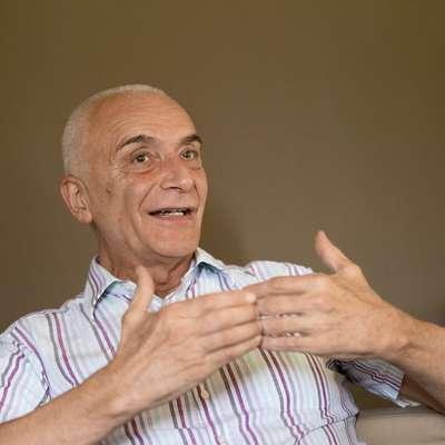 Ivo Boscarol - letalec, podjetnik, vizionar   Foto: Leo Caharija