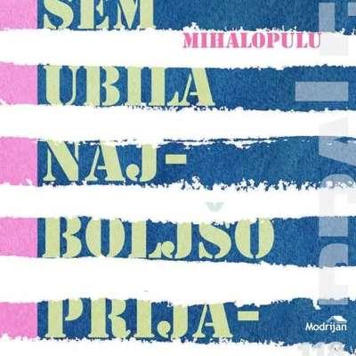 Amanda  Mihalopúlu:  $@  Zakaj sem ubila  najboljšo  prijateljico,  prevedla Klarisa  Jovanović,  320 strani,  cena 17,90 evra