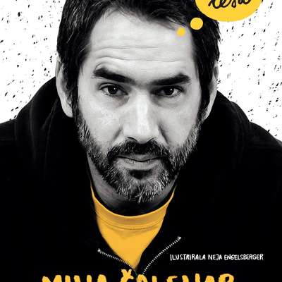 Miha Šalehar:  $@ Duh česa, Mladinska knjiga, 264 strani, cena 22,98  evra