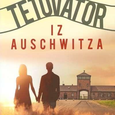 Heather Morris:   $@  Tetovator iz  Auschwitza,  prevedla Ljubica  Karim Rodošek,  Hiša knjig,  založba KMŠ,  264 strani,  cena 9,99  evra