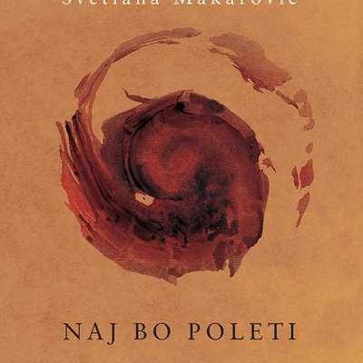 Svetlana  Makarovič:  $@ Naj bo poleti,  Mladinska knjiga,  72 strani,  cena 17,99 evra