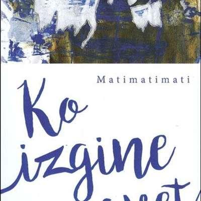 Matimatimati:  $@   Ko izgine svet,  samozaložba,  77 strani,  cena 17 evrov