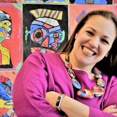 Britanka za naziv najboljše učiteljice na svetu dobila milijon dolarjev nagrade