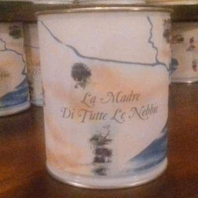 Odslej je mogoče v pločevinkah kupiti tudi furlansko meglo. Foto: Vir: La Repubblica