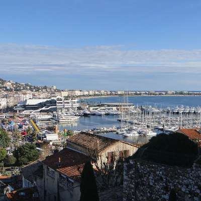Cannes Foto: Vir: Wikipedia