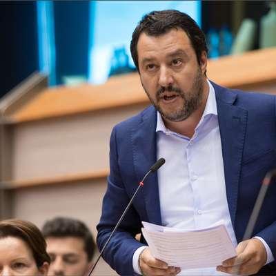 Salvini razmišlja o kandidaturi za predsednika Evropske komisije