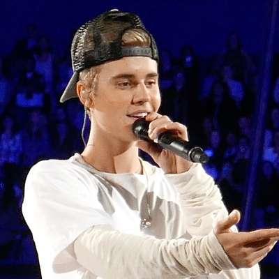 Justin Bieber Foto: Lou Stejskal/Wikipedia