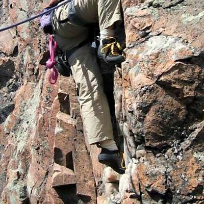 V bližini slapa Čedca gorska nesreča s smrtnim izidom
