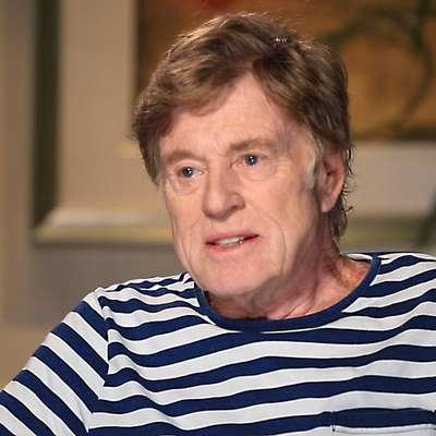 Legendarni ameriški filmski igralec, oskarjevec in ustanovitelj  filmskega festivala Sundance Robert Redford je v pogovoru za  Entertainment Weekly povedal, da se pri 81 letih poslavlja od  igralskega poklica.