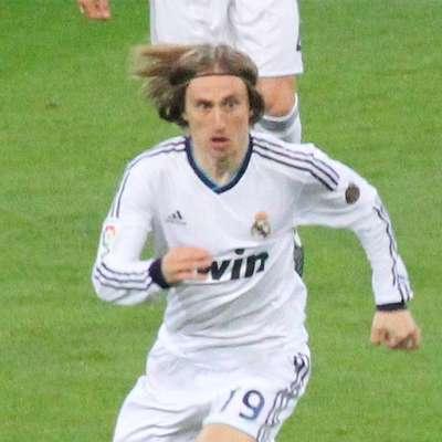 Real Madrid bo zaradi Modrića tožil Inter