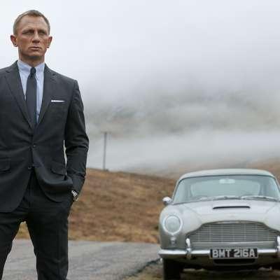 Daniel Craig še ni rekel ne Jamesu Bondu.