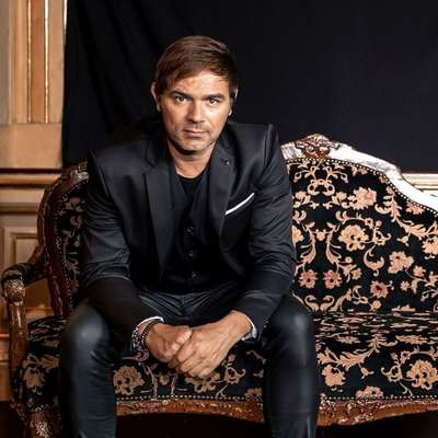 Lado Bizovičar se jeseni vrača na tv-zaslove v vlogi žiranta šova  Slovenija ima talent. Foto: Pop TV