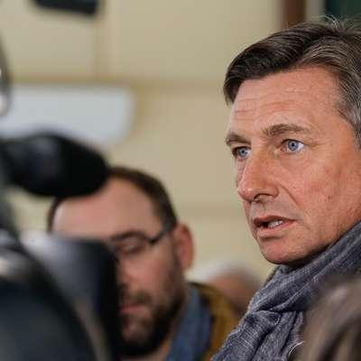 Predsednik republike Borut Pahor